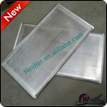 Aluminum Perforated Baking Tray 60x40 cm, 1.0mm non-teflon