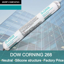 best silicone structural sealant with one component from from professional manufacturer made in China