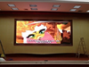 P3mm indoor full color innovation electronics led screen