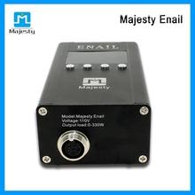Enail Pelican Case Coil Heater For Enail DIY Quartz Banger Enail with 16mm 18mm 20mm Coil Heater