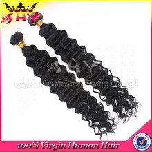 wholesale alibaba deep curly indian human hair virgin indian remy hair for cheap