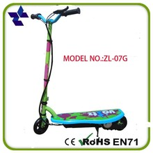 Low Speed Safe Children Electric Scooter For Cheap Sale