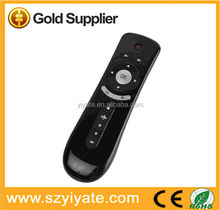 Remote Control 2.4G MINI Bluetooth Air Mouse With Wireless Keyboard