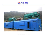 2,200 kVA Used Diesel Generator Set