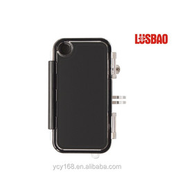Waterproof case for iphone 6 sport camera