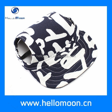 Top Quality Cheap Fashion Wholesale Cute Baseball Caps for Dogs