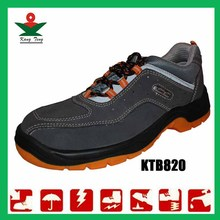 Comfortable diabetic safety shoes men
