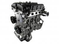 Engine Hyundai H1 Starex H200 2.4-16V G4KG