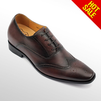 luxury men shoes / makers shoes / man leather shoes made in china 1X91M03