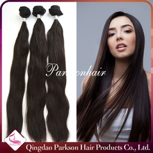 2015 Fashion Beauty Full Cuticl 100% Brazilian Hair Straight Wavy Wholesale Virgin Brazilian Hair