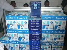 A4 Copy Paper Double A brand