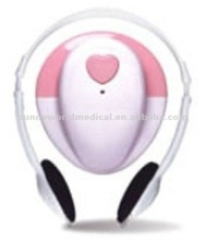 SW-100S2 Portable Pocket Angel Sound baby ultrasound Fetal doppler