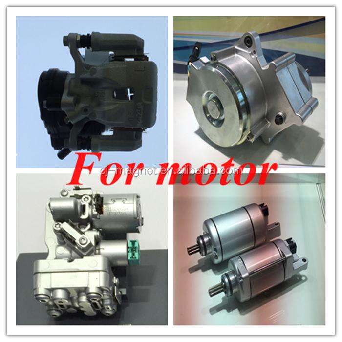 electric bicycle hub motor N45 neodymium magnet price