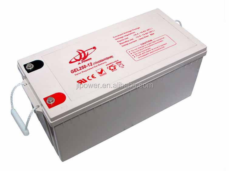 agm batteries for solar systems - photo #13