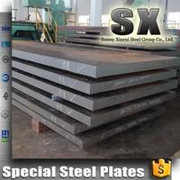 standard steel plate sizes ar500