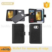 new design vanity case for samsung s6 edge