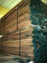 European Black Walnut log sawn timber and Lumber KD - S4S Grade and European Logs