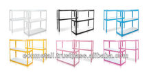 Color Metal Display Rack - Eonmetall