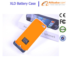 A estrenar 2200mAh móvil cargador de batería externo