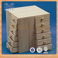 New arrivel best selling decorative mini bulk wooden boxes