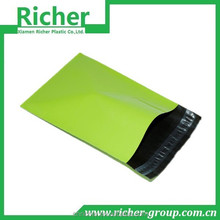 Xiamen Co-extruded Post Mailing Bag Plastic Packaging Bag