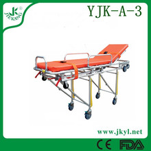 helicopter rescue air ambulance stretcher