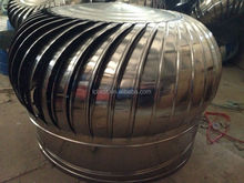 Explosion models sold powerless roof fan with lower price