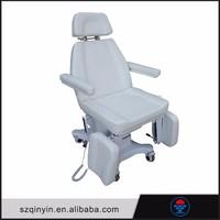 Creative Design electric hydraulic facial bed spa table tattoo salon chair