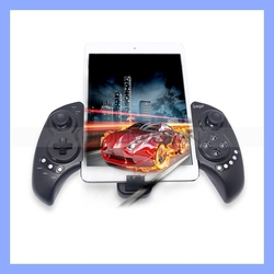 Scalable Bluetooth Gamepad for Android 3.2 or IOS 4.3 Above Device