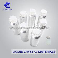 Liquid crystalline manufacture export