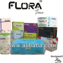 Toilet Tissue Flora