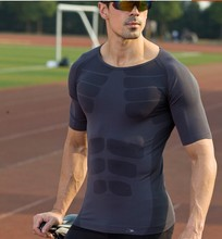 2015 Mens Breathable Sports shirts Compression Wear