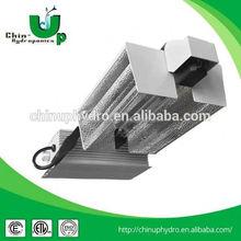Hydroponics 1000w de lighting fixture,de grow light reflector,aluminium reflector lamp shade
