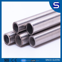 SS304 316L steel diameter 25 tube for sanitary/decorate