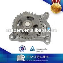 ZX200-3 ISUZU 4HK1 Engine Oil Pump for Diesel Engine Parts