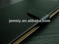 For Nokia lumia 1520 Real Leather wallet case cover mobile phone case