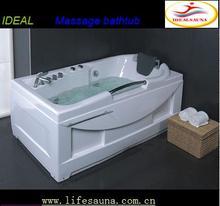 bathtub drain installation