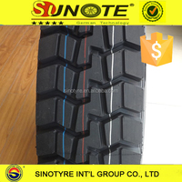 World Famous Low Price Truck Tyre made in china 13R22.5