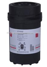 Best price oil filter cartridge LF16352