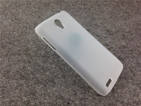 Custom design Replaceable fashion A628 T ruber paint case for Lenovo battery cover