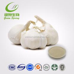 Garlic freeze dried powder