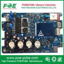 Alibaba China Original Electronic Components PCB Assembly