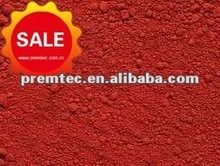 Good Performance Color Paint Iron Oxide Red