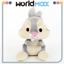 Custom Long Legs Ears Rabbit Plush Stuffed Toy