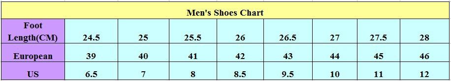 men size1