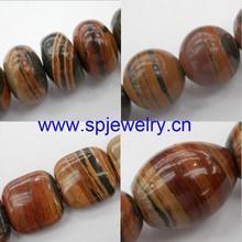 earth opal beads, round 4-16mm, many shape avaliable