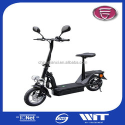 Hot sell cheap cargo mini scooters china