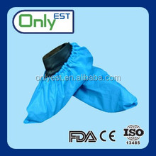 Household disposable indoor shoe cover for kitchen/bedroom