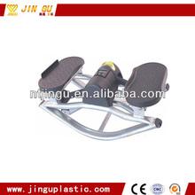best selling body fit treadmill/ mini stepper with handlebar/mini foot stepper exercise/Mini Stepper Treadmill Exerciser