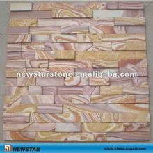 ledge stone panel